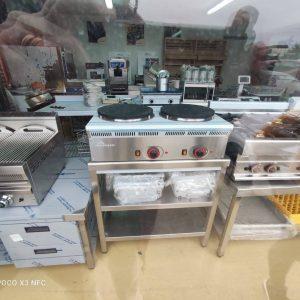 REFRIGERACIÓ EDUARD S.L. COMERCIAL TÈCNICA HOSTELERIA. Reparem tota mena de Maquinària d'Hoteleria, som especialistes en manteniment de fred industrial per a Hotels, Restaurants, Supermercats, Càterings i cuines industrials