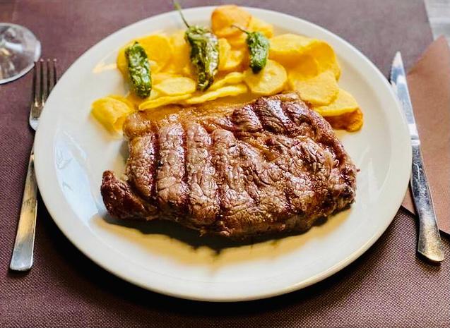 Restaurant Japonès Taverna Cal Roka Andorra Cuina japonesa i de proximitat - Taverna Cal Roka té una selecció dels millors plats de restaurants japonesos d'Andorra la Vella
