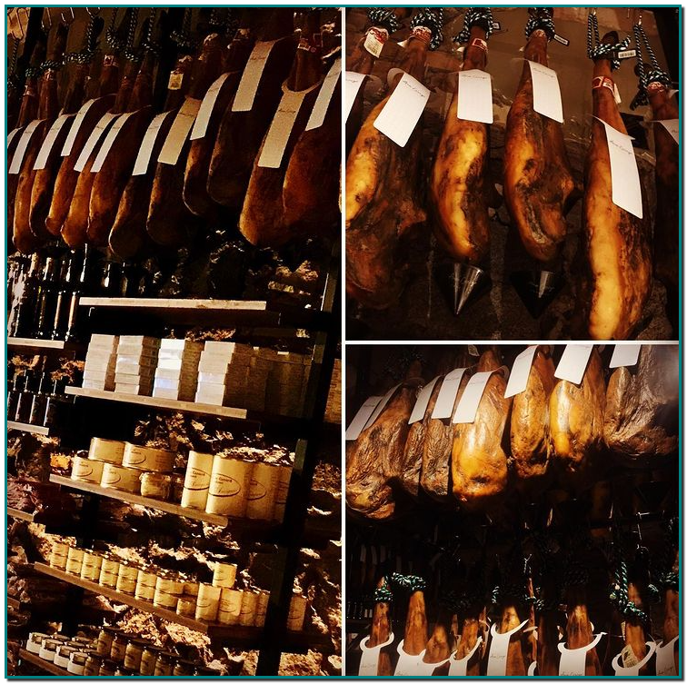 Els sabors més gourmet a Ana Cerezo Pernilea. Un concepte de botiga Gourmet, amb zona de degustació, és que l'Ana Cerezo Pernilea ofereix als gastrònoms més sibarites del Principat i de fora de les nostres fronteres
