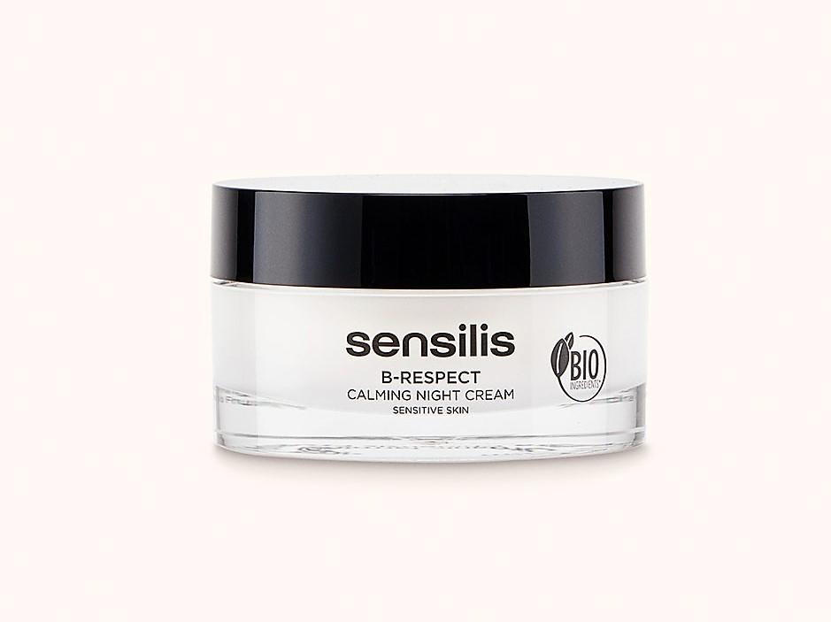SENSILISB-Respect Cream¿Tu piel es sensible, reactiva o intolerante? Comprar en Gran Farmacia Andorra Online la mejora parafarmacia de Andorra